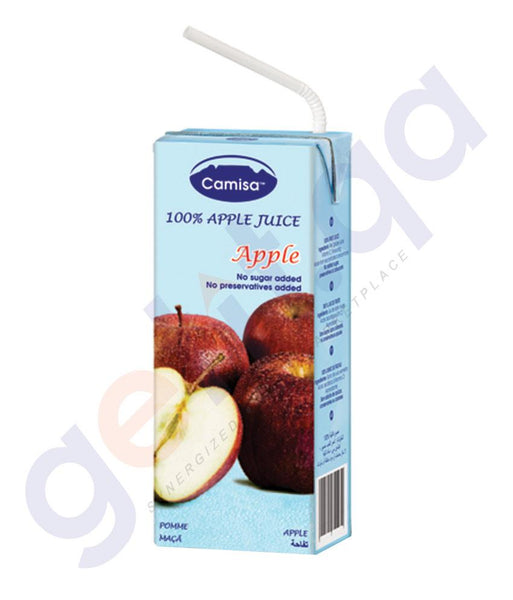 JUICE - CAMISA APPLE JUICE