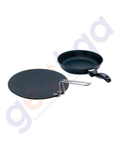 KITCHEN - HAWKINS COOKWARE 2 PIECE SET - QS6