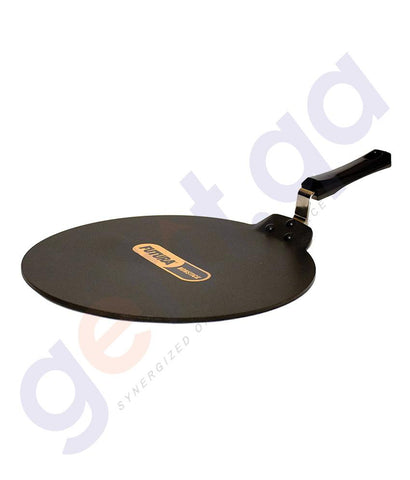 KITCHEN - HAWKINS DOSA TAVA (GRIDDLE)-33 CM (4.88 MM) Q41