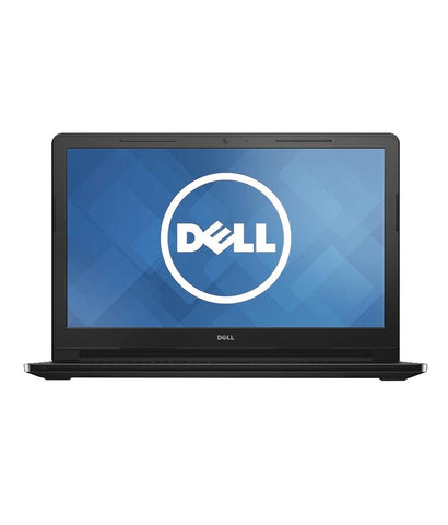 Laptop - DELL INSPIRON 3552-1021 LAPTOP, CELERON N3060, 15.6INCH, 500GB,  4GB RAM, WINDOWS 10 - BLACK