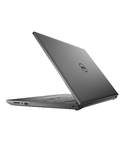 Laptop - DELL INSPIRON 3567-1101 LAPTOP, I5-7200U, 15.6INCH, 1TB, 6GB RAM, 2GB GRAPHICS, WINDOWS 10 - GREY