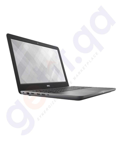 Laptop - DELL INSPIRON 5567 - N993 LAPTOP- I7-15.6''DISPLAY- 16GB RAM-2TB HDD- 4GB GRAPHICS - WIN10