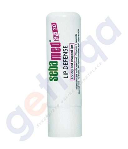 LIP DEFENCE - SEBAMED LIP DEFENCE STICK