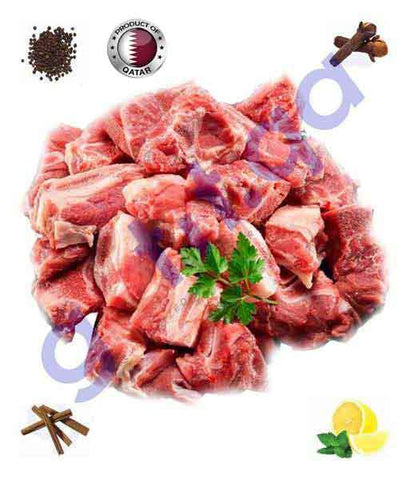 MEAT - LOCAL BEEF BONES 1KG