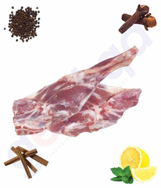 MEAT - SUDANESE GOAT 1KG