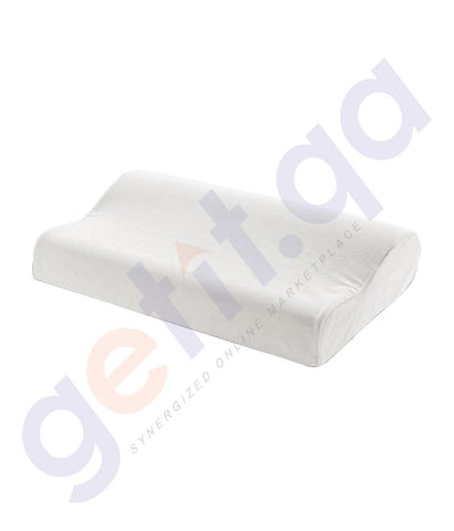MEDICAL - BREMED ANATOMIC ANTI CERVIC FOAM PILLOW BD6600