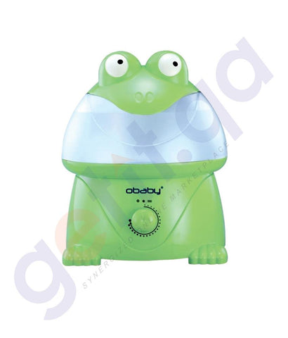 MEDICAL - BREMED BABY CHARACTER ULTRASONIC HUMIDIFIER BD7650