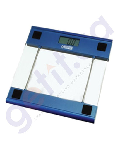 MEDICAL - BREMED BATHROOM SCALE BD7700