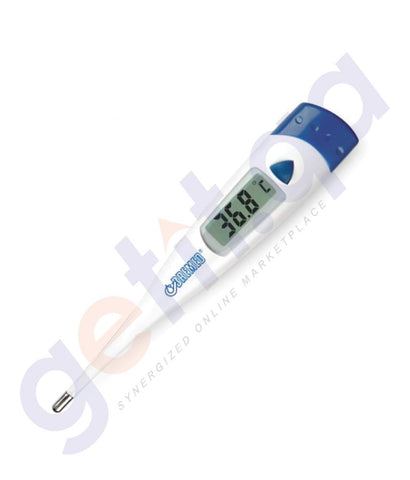MEDICAL - BREMED DIGITAL THERMOMETER BD1200