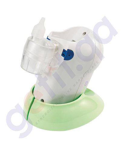 MEDICAL - BREMED ELECTRIC MUCOUS MINI ASPIRATOR BD3370