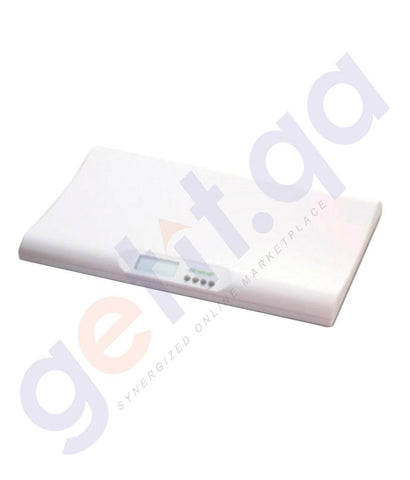 MEDICAL - BREMED ELECTRONIC BABY SCALE BD7760