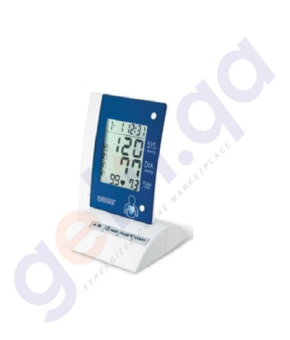MEDICAL - BREMED FULL AUTOMATIC ARM TYPE BP MONITOR BD8000