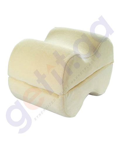 MEDICAL - BREMED MEMORY FOAM LEG WEDGE PILLOW BD6620