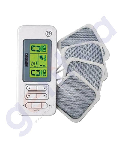 MEDICAL - BREMED TENS BODY PAIN MASSAGER BD7900