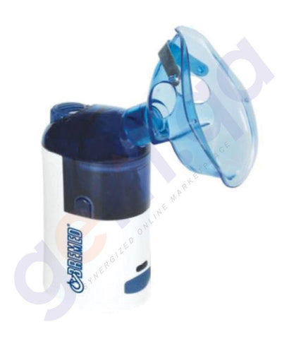 MEDICAL - BREMED ULTRA SONIC NEBULIZER BD5200