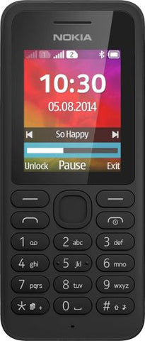 NOKIA 130 DOUBLE SIM FEATURED PHONE