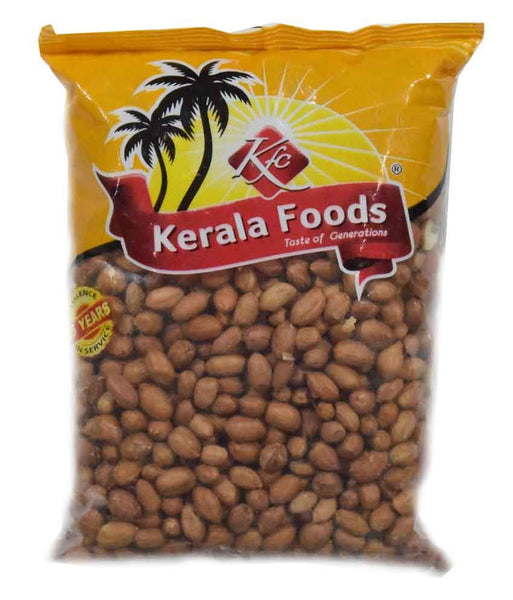 NUTS - GROUND NUTS - 500 GMS BY KERALA FOODS
