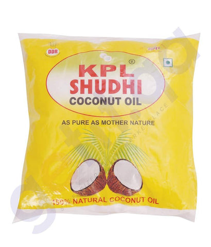 OIL - COCONUT OIL BY KPL SHUDHI