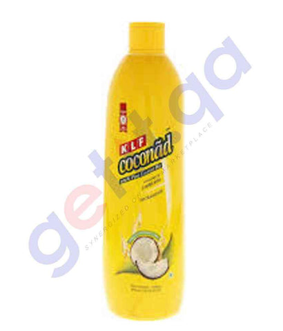 OIL - KLF  Coconad Coconut Oil