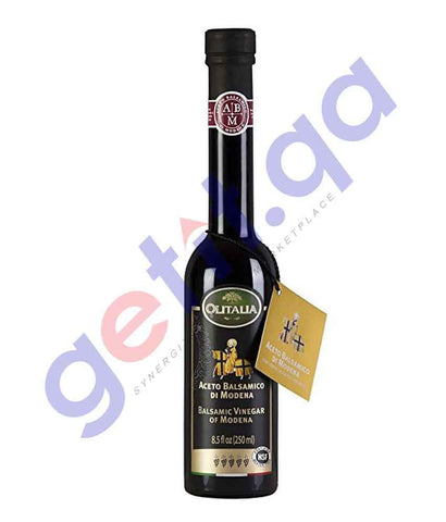 OLITALIA BALSAMIC VINEGAR OF MODENA