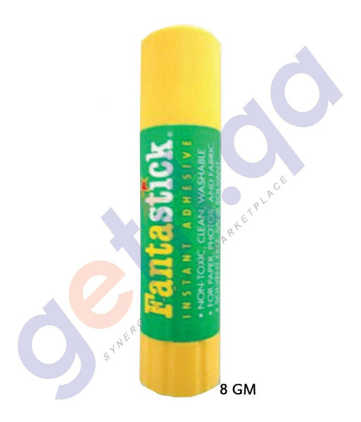OTHER OFFICE ACCESORIES - FANTASTICK GLUE STICK  PKT=20PCS