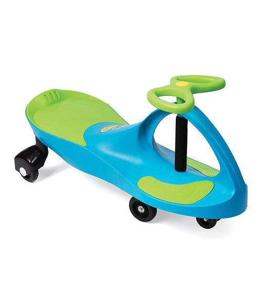 Outdoor Toys - PlasmaCar By PlaSmart – Ride On Toy, 3 Yrs And Up, No Batteries, Gears, Or Pedals, Twist, Turn, Wiggle For Endless Fun