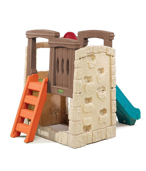 Outdoor Toys - Step2 Naturally Playful Woodland Climber 815800 (2+ Years)