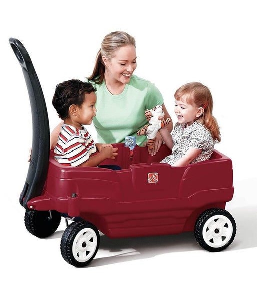 Outdoor Toys - Step2 Neighborhood Wagon 890900 ( 1.5 + Years)