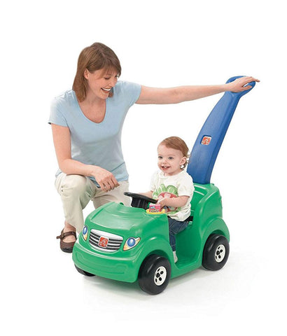 Outdoor Toys - Step2 Push Around Sport Buggy 890800 (1.5 + 4 Years)