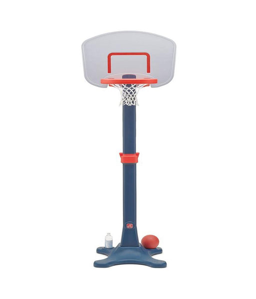 Outdoor Toys - Step2 Shootin' Hoops Pro Basketball Set 735700 (2+ Years )