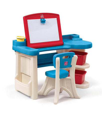 Outdoor Toys - Step2 Studio Art Desk 843100 ( 2+ Years)