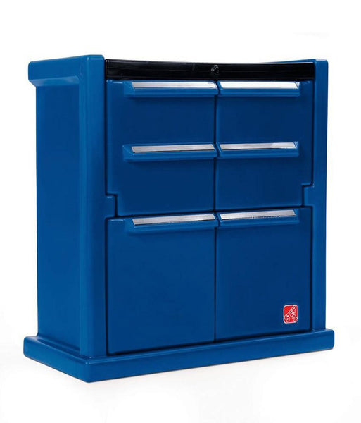 Outdoor Toys - Step2 Tool Chest Dresser 756000 (2 + Years)