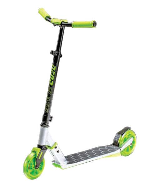 Outdoor Toys - Y VOLUTION NEON FLASH SCOOTER GREEN 4L CL - 95030010
