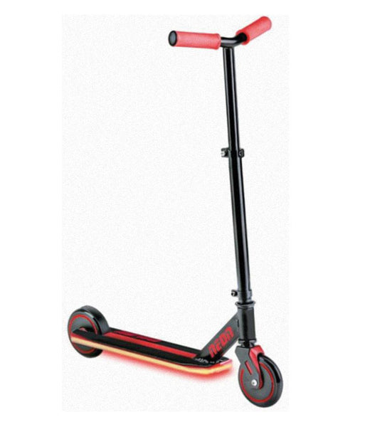 Outdoor Toys - Y VOLUTION NEON VIPER SCOOTER RED - 95030010
