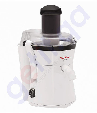 Buy Moulinex Juice Extractor 400W JU350B27 Price Doha Qatar