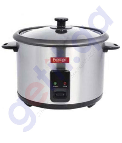Buy Prestige Stainless Steel Rice Cooker PR7501 Doha Qatar