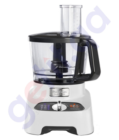 Buy Moulinex Food Processor 1000w FP822127 Price Doha Qatar