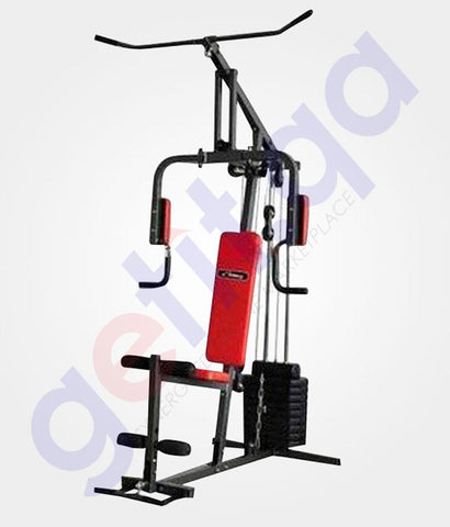 Buy Life Long Home Gym ET-2515A Price Online in Doha Qatar
