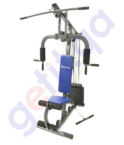 Buy Life Long Home Gym PKHG-2 Price Online in Doha Qatar