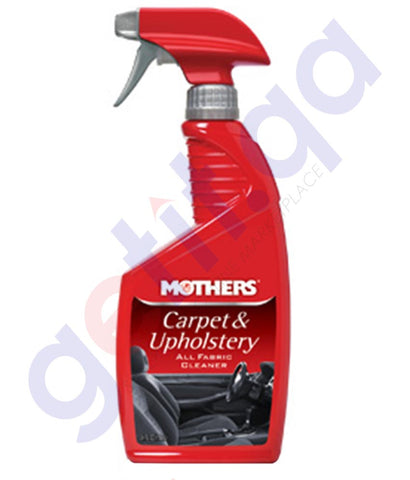 Buy Mothers Carpet & Upholstery Cleaner 16oz in Doha Qatar
