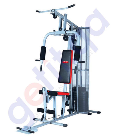 Buy Life Long Home Gym ET-2520 Price Online in Doha Qatar