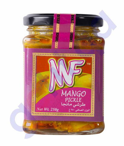 MF MANGO PICKLE 250GM