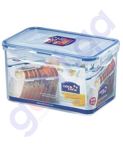 Buy Lock & Lock Classic Food Container HPL818 in Doha Qatar