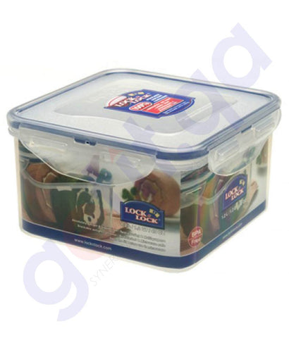 Buy Lock & Lock Classic Food Container HPL822D Doha Qatar