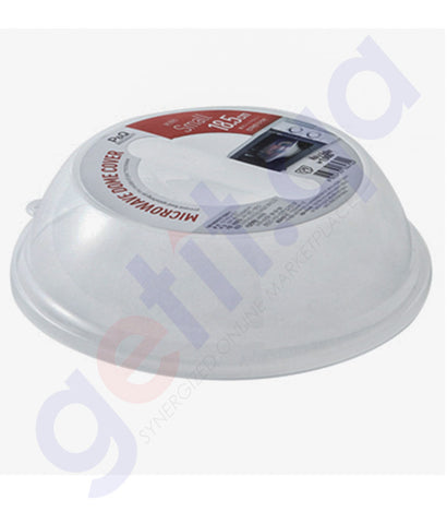 Buy Lock & Lock Microwave Cover Lid HP1741 in Doha Qatar