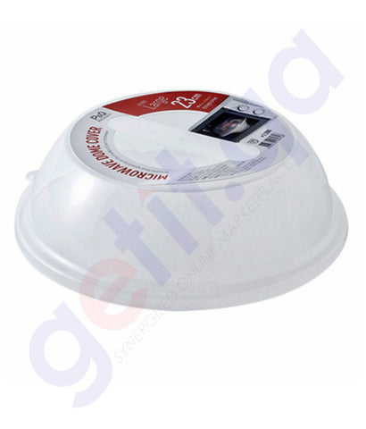 Buy Lock & Lock Microwave Cover Lid HP1742 in Doha Qatar