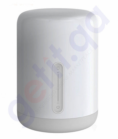 Buy Mi Mijia Bedside Lamp 2 Price Online in Doha Qatar