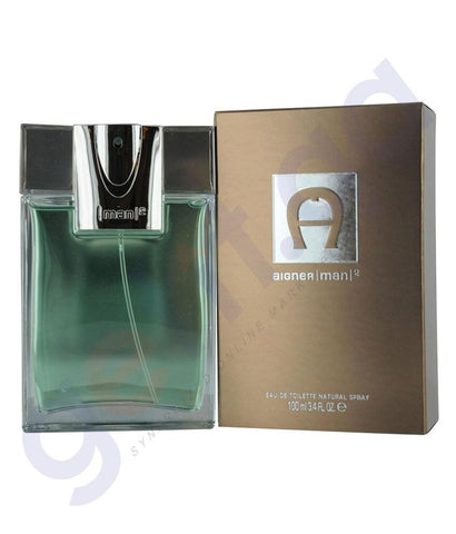 PERFUME - AIGNER MAN 2 EDT 100ML FOR MEN