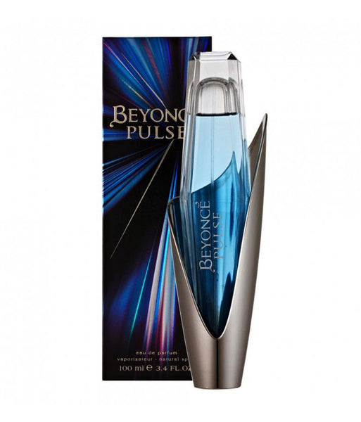 PERFUME - BEYONCE PULSE EDP 100ML FOR WOMEN