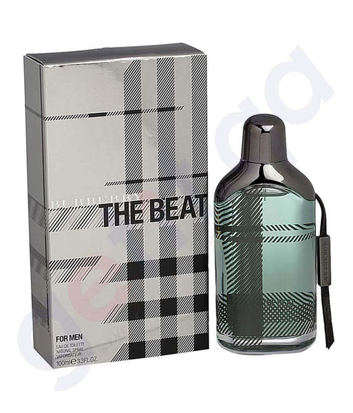 PERFUME - BURBERRY THE BEAT EDT 100ML FOR MEN